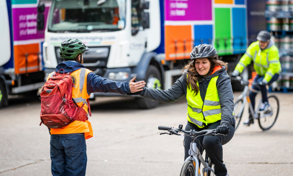 Practical Cycle Awareness Training